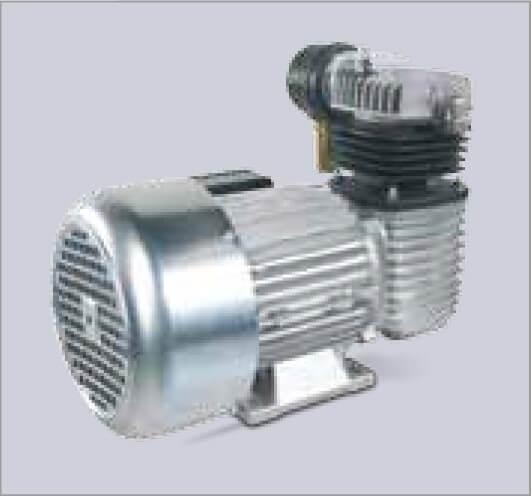 KAESER compressor block